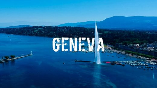 Geneva TV Slider 1